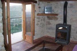 Casa Del Castell casa rural en Ares Del Maestre (Castellón)