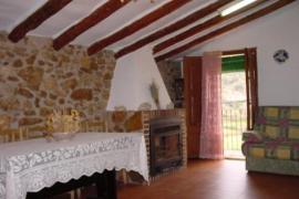 Casa Manolita I y II casa rural en La Pobla De Benifassa (Castellón)