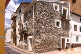 Casa Mayor casa rural en Ayodar (Castellón)