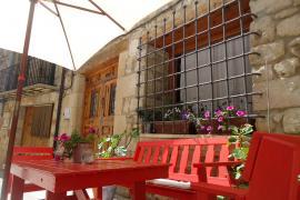 Casa Rural A un Pas del Cel casa rural en Vistabella Del Maestrazgo (Castellón)