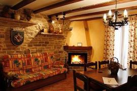 Casa Rural Nuri de Rei casa rural en Todolella (Castellón)