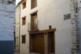 Casa Rural Pilar casa rural en Almedijar (Castellón)