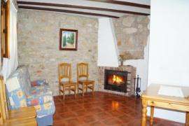Casa Yayo casa rural en Puebla De Benifasar (Castellón)