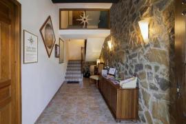 Casas Rurales Penyagolosa casa rural en Vistabella Del Maestrazgo (Castellón)