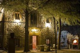 Casa Rural El Sosiego casa rural en Morella (Castellón)
