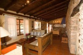 Hort del Viver casa rural en San Jorge (Castellón)