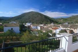 La Casa De La Luna casa rural en Azuebar (Castellón)