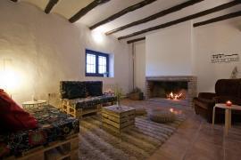 Mas de León Agroturismo casa rural en Cortes De Arenoso (Castellón)