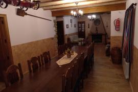 Mas De Les Casetes casa rural en Sierra Engarceran (Castellón)