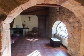 Mas del Rei casa rural en Cati (Castellón)