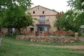 Mas La Mateba casa rural en Cortes De Arenoso (Castellón)