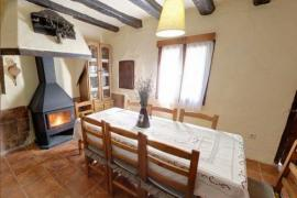 Mas Nou casa rural en Cinctorres (Castellón)