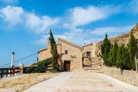 La Pallisa del Mas Nou casa rural en Cinctorres (Castellón)