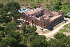 Masia de San Juan casa rural en Altura (Castellón)