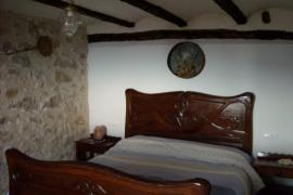 Masía Llorens I y II casa rural en Ares Del Maestre (Castellón)