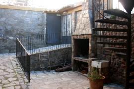 Tia Rulla casa rural en Pina De Montalgrao (Castellón)