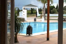 Villa Masia Sierra de Irta casa rural en Alcala De Chivert (Castellón)