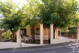 Xalet de Montanya casa rural en Benasal (Castellón)