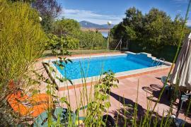 Alojamientos Rurales Horiagua I  y II casa rural en Retuerta Del Bullaque (Ciudad Real)