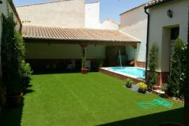 Casa Doña Elisa casa rural en Torrenueva (Ciudad Real)