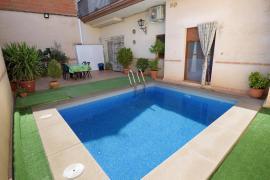 Casa Rural Alonso Quijano casa rural en Argamasilla De Alba (Ciudad Real)