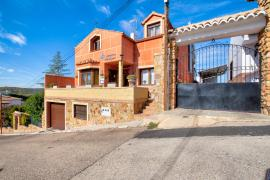 Casa Rural La Torca casa rural en Ruidera (Ciudad Real)