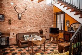 Casa Rural Las Junqueras casa rural en Porzuna (Ciudad Real)