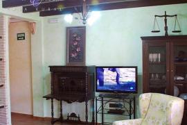 Casa rural Montecillo casa rural en Fuente El Fresno (Ciudad Real)