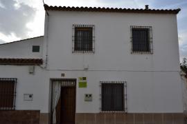 Casita Del Tío Tánganas casa rural en Villanueva De Los Infantes (Ciudad Real)