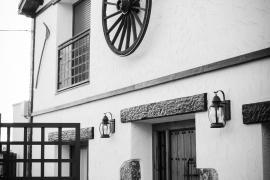 El Pajar de Puchero casa rural en Ruidera (Ciudad Real)