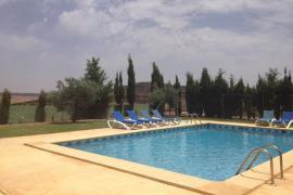 Hotel Rural Coto de Quevedo casa rural en Torre De Juan Abad (Ciudad Real)