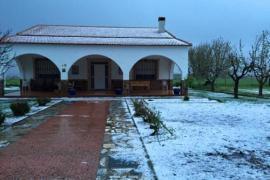 La Casa de Carlos casa rural en Pozuelo De Calatrava (Ciudad Real)