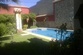 Casa rural Poblado de Bazan casa rural en Viso Del Marques (Ciudad Real)