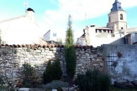 La Casa del Rincón casa rural en Villahermosa (Ciudad Real)