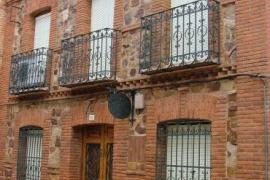 La Cerquilla del Médico casa rural en Navalpino (Ciudad Real)