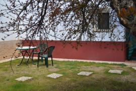 La Ermita casa rural en Pedro Muñoz (Ciudad Real)