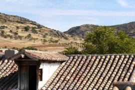 La Fragua de Bados casa rural en Moral De Calatrava (Ciudad Real)