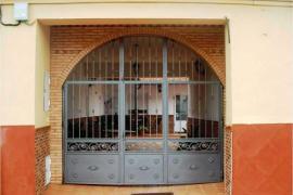 La Ribera Del Bullaque casa rural en El Robledo (Ciudad Real)