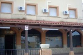 La Zarza casa rural en Brazatortas (Ciudad Real)