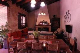 Vallehermoso Casa Rural casa rural en San Carlos Del Valle (Ciudad Real)