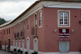 Casa Morais casa rural en Coimbra (Coimbra)