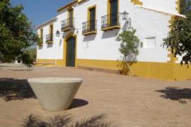Cortijo Molino San Juan casa rural en Montoro (Córdoba)