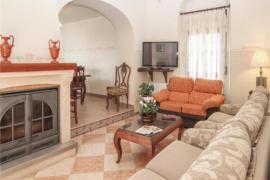 Casa de Isabel  casa rural en Villaviciosa De Cordoba (Córdoba)