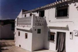 Casa El Tarajal casa rural en Priego De Cordoba (Córdoba)