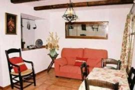 Casa Eufemia casa rural en Priego De Cordoba (Córdoba)