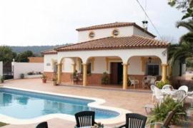 Casa Fernandi casa rural en Posadas (Córdoba)