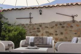 Casa La Montera casa rural en Fuente Obejuna (Córdoba)