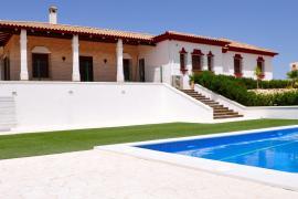 Casa Rural La Serrana casa rural en La Carlota (Córdoba)