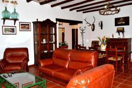 Casa Rural Retamales casa rural en Hornachuelos (Córdoba)