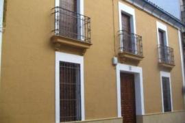Casa Rural y Museo la Barandilla casa rural en Villafranca De Cordoba (Córdoba)